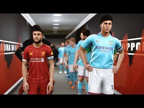 Chelsea Vs Man City Video Highlights