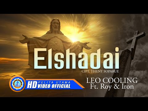 Leo Coolinf Ft. Roy & Iron - ELSHADAI