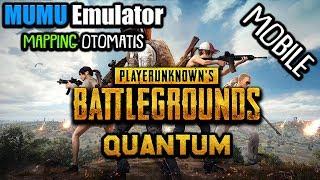 Di Emulator Lebih Enak Mainnya - PUBG Mobile Quantum (Indonesia)