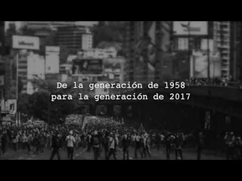 Venezuela. Discurso de Romulo Betancourt