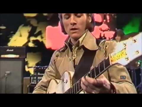 Stephen Stills & Manassas - 1973.04.16 Live in Concert, ABC-TV