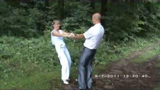 Ситцевая свадьба,2011(Годовщина 1 год)