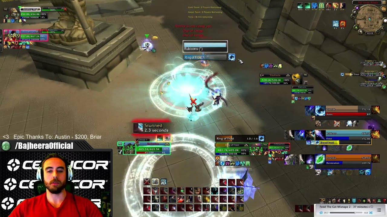 strike mission matchmaking