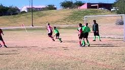 Soccer Fountain Hills Arizona Eva Leigh Scorchers