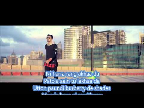 Lyrics  One Dream   Babbal Rai & Preet Hundal   Full Music Video