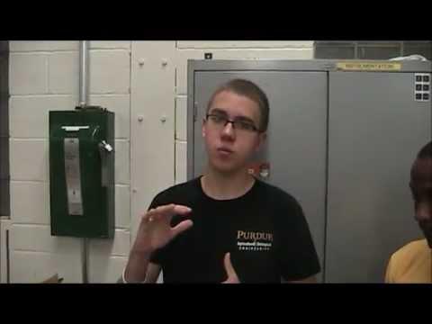 Magneto Rheological Fluid Test Device
