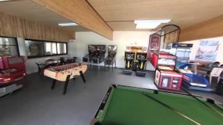 TEASER Camping du Haras - MONTERBLANC Bretagne | Camping Street View