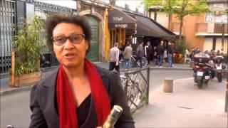 Black Paris Tours Julia Browne
