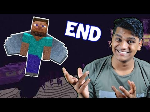The END Of An Amazing Series [Minecraft - Part 17]