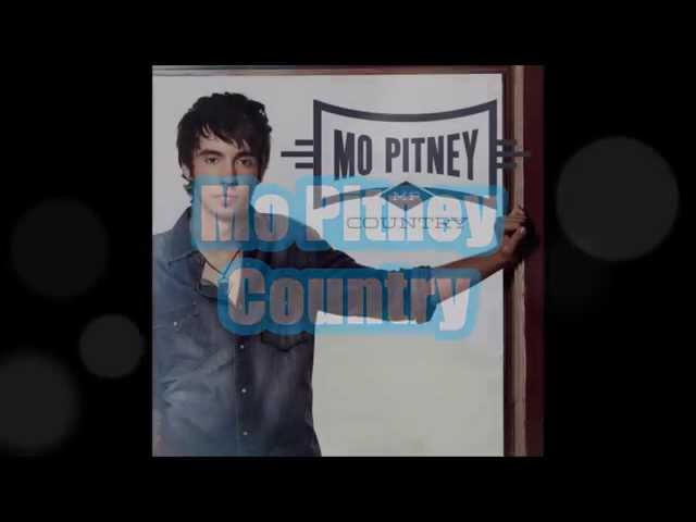 Mo Pitney / Country