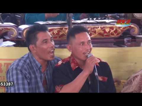 Tayub Rondo Ayu  - Obral Asmoro Karawitan Wargo Budoyo TRENGGALEK
