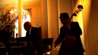 Emmanuel del Casal and Jay Mabin, 7-14-2012, Bluesette.mpg