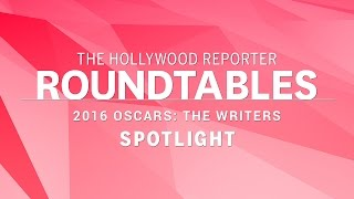 Tom McCarthy Didn't Have To Invent Drama For 'Spotlight'