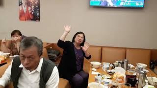 楊小姐翻唱   熊野路へ   坂本冬美   志明一族 演歌秀