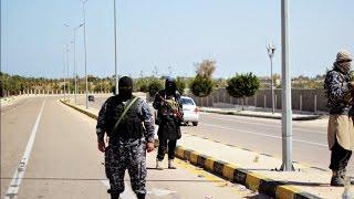 داعش يستميت للسيطرة على مواقع نفطية ليبية