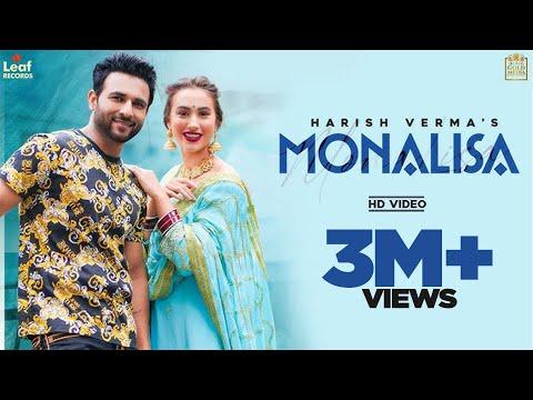 Monalisa Lyrics | Harish Verma Mp3 Song Download