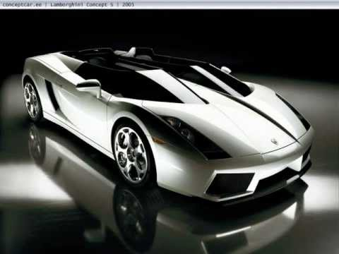 Best Sports Cars Best Trance Music For Driving Watch Now - Sports cars 2012