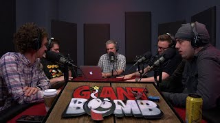 Giant Bombcast 533: We've Got the Truck Stick!