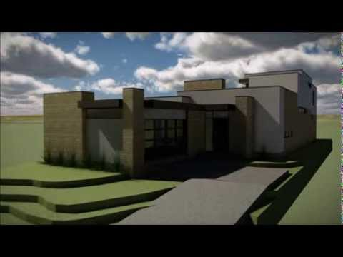 Modern Home - Dallas  - Greico Modern Homes