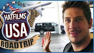 USA RoadTrip - Leaving Las Vegas! #10