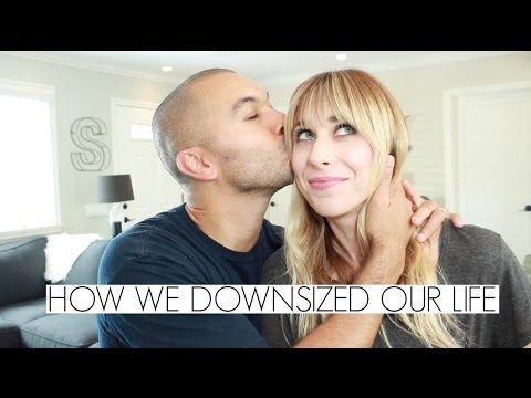 How We Downsized & Simplified Our Life: An Update | Summer Saldana