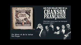 Paul Fargier - Du lièvre et de la tortue