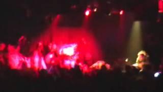 Macronympha Live No Fun Fest 2006