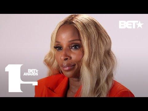 Promise - The Bizness Hourz - Mary J Blige get's quiz on her song lyrics (Video)