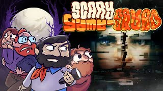 Scary Game Squad returns with Soma, a game about throwing crap arou...