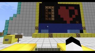 Game | Minecraft The impossible game arcade game | Minecraft The impossible game arcade game
