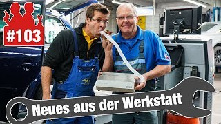 VW meldet sich zurück nach Aufreger! | Dauerfehler bei Touran: Ölaustritt am Turbo