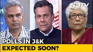 BJP Pulls Out Of J&K Coalition: Will Central Rule Improve Security Situation In Valley?