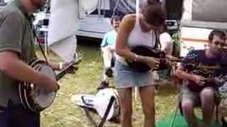 Sweetheart of Mine, Fitzmaurice Band jam