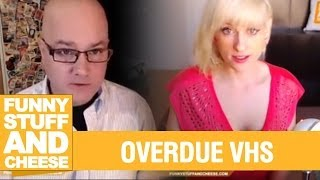 OVERDUE VHS - Funny Stuff And Cheese #61 Thumbnail
