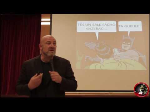 Piero San Giorgio - « Survivre aux temps qui viennent » - Sion 2016