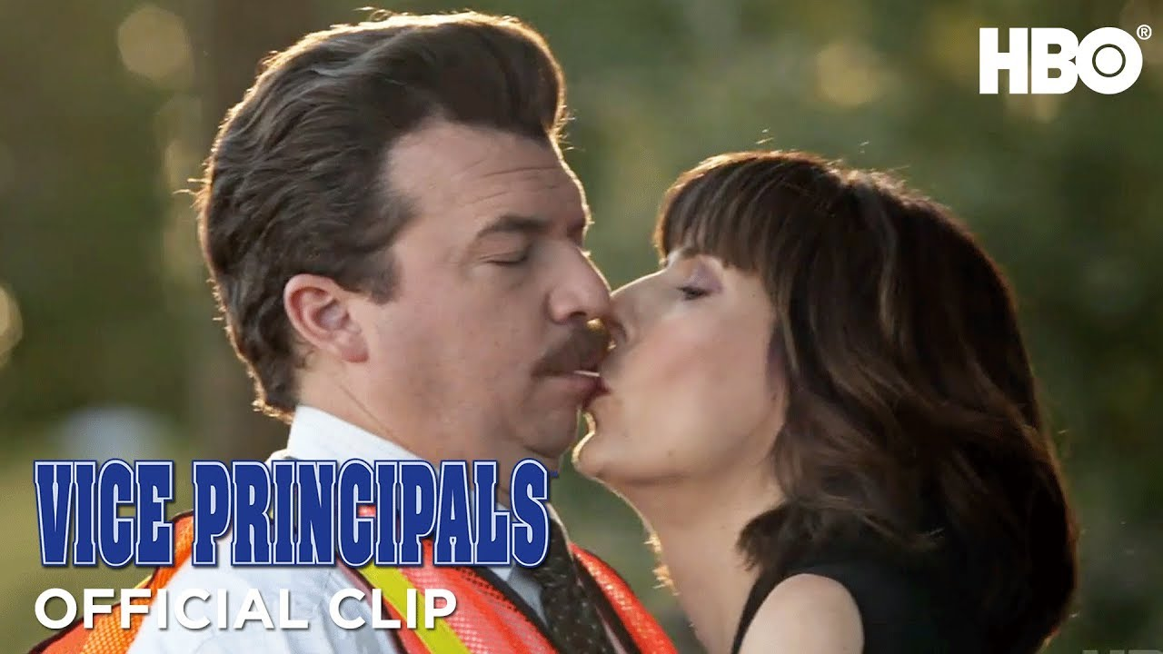 Download 'You Sneezed Inside of Me' Ep. 7 Clip | Vice Principals | Season 2