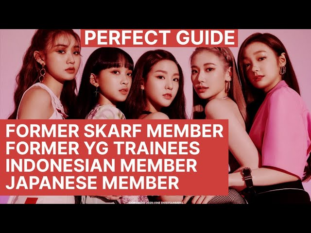 An Un Helpful Guide To Secret Number New Girl Group 2020 Последние твиты от purple k!ss hk (@purplekiss_hk). an un helpful guide to secret number