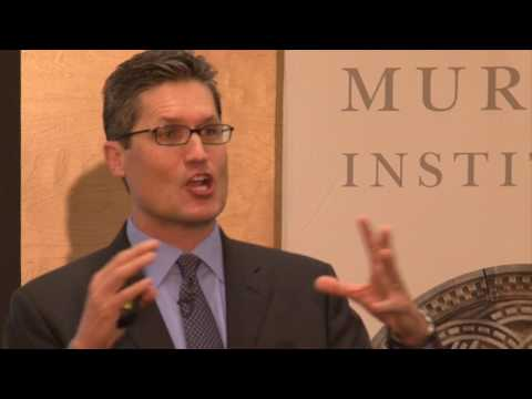 Yates Lectures: Giovanni Peri on Economic Opportunities from Immigration