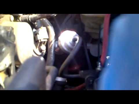 diesel dump valve sound, blow off valve