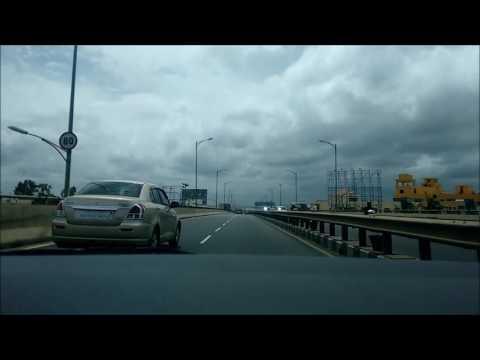 Hosur to Bengaluru via Electronic city