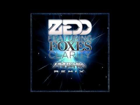 Zedd Feat. Foxes - Clarity (Phrenik Remix) FREE DOWNLOAD