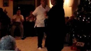 Dan & Talei Perform the Tamure