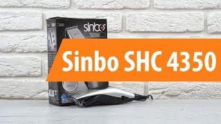 видео Купить Sinbo