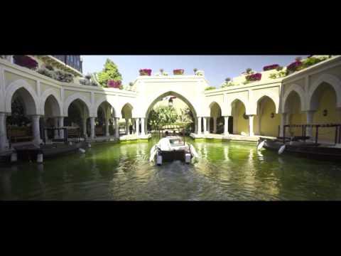 Shangri La Hotel, Qaryat Al Beri, Abu Dhabi - Cultural Explorers