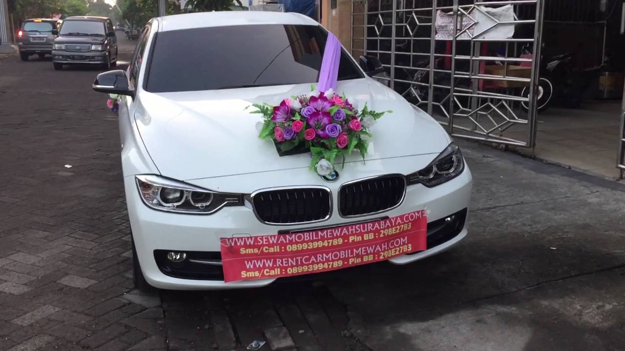 Rental interior eksterior BMW 320i new model sedan putih mobil ... on jawa indonesia, jawa tengah, jawa language, jawa barat,