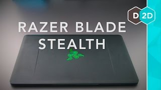 Razer Blade Stealth (2016) Review - An Ultrabook for Gaming? thumbnail