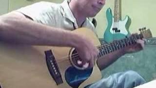 Pachelbel Canon in D (fingerstyle guitar)