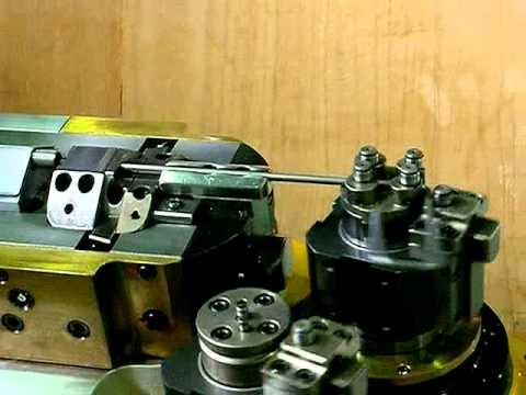 2mm 6mm 2d Cnc Wire Bending Machine Doovi