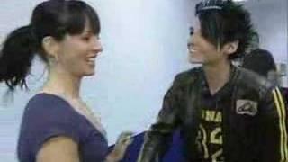 Bill & Nena - Comet 2005