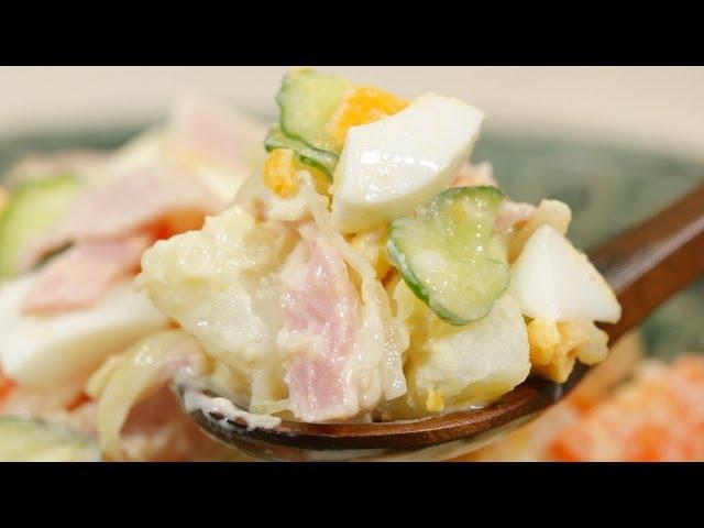 Japanese potato salad joy she cooks forumfinder Gallery